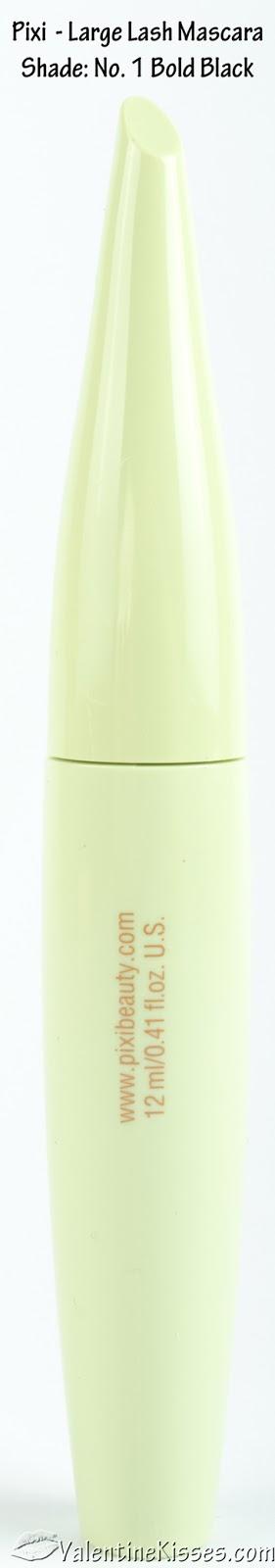 Large Lash Mascara - Pixi Beauty