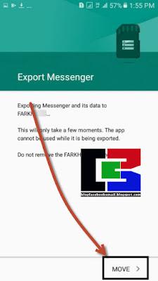 cara memindahkan aplikasi dari internal ke external memory di hp android