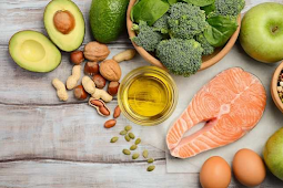 Keto diet - Waras info