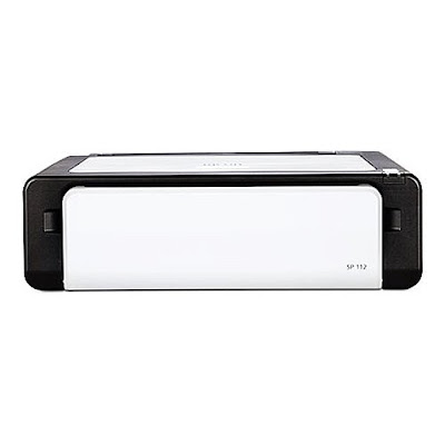 Download Driver Ricoh Aficio SP 112