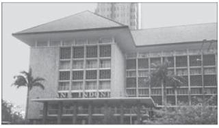 Pengertian Tugas dan Tujuan Bank Sentral