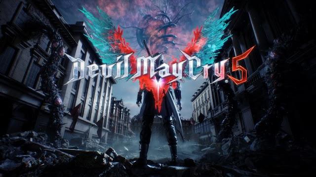 الكشف عن المزيد من تفاصيل لعبة Devil May Cry 5 ، التحكم بثلاث شخصيات و أول التفاصيل من هنا …
