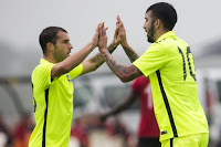 Φιλική νίκη του Αστέρα επί της Gençlerbirliği στην Ολλανδία με 3-1