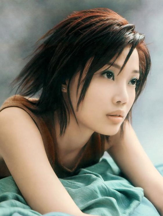 天空桌面:原幹恵 (CitySky Wallpapers Download: Mikie Hara)
