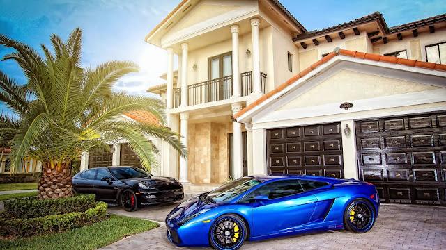 Rumah, Mobil dan Tanah Apakah Ada Zakatnya?
