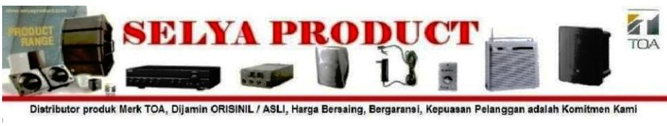 SELYA PRODUCT (WEBSITE)
