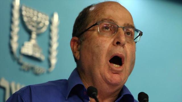 """""""Los 38 mil millones de dólares no son bastante para Israel"""""""