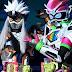 Tokutube - Kamen Rider Ex-Aid O Filme - True Ending