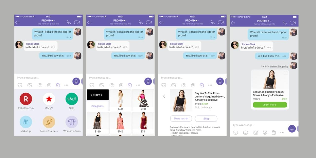 Viber 2019 Free Download for Windows, Android, Mac, Linux - Download