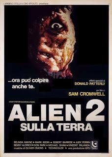 Watch Alien 2: On Earth (Alien 2 sulla Terra) (1980) movie free online