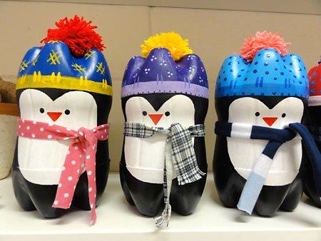 674412f3cfac 20 Χριστουγεννιάτικες φτιαξ  το μονος σου κατασκευές για παιδια ...