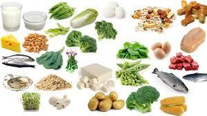 Makanan Untuk Penambah Tinggi Badan Dengan Cepat