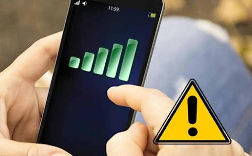 Cara Menghilangkan Peringatan Penggunaan Data Di Samsung