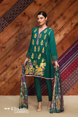 khaadi-cambric-unstitched-embroidered-suits-2016-with-shirt-3