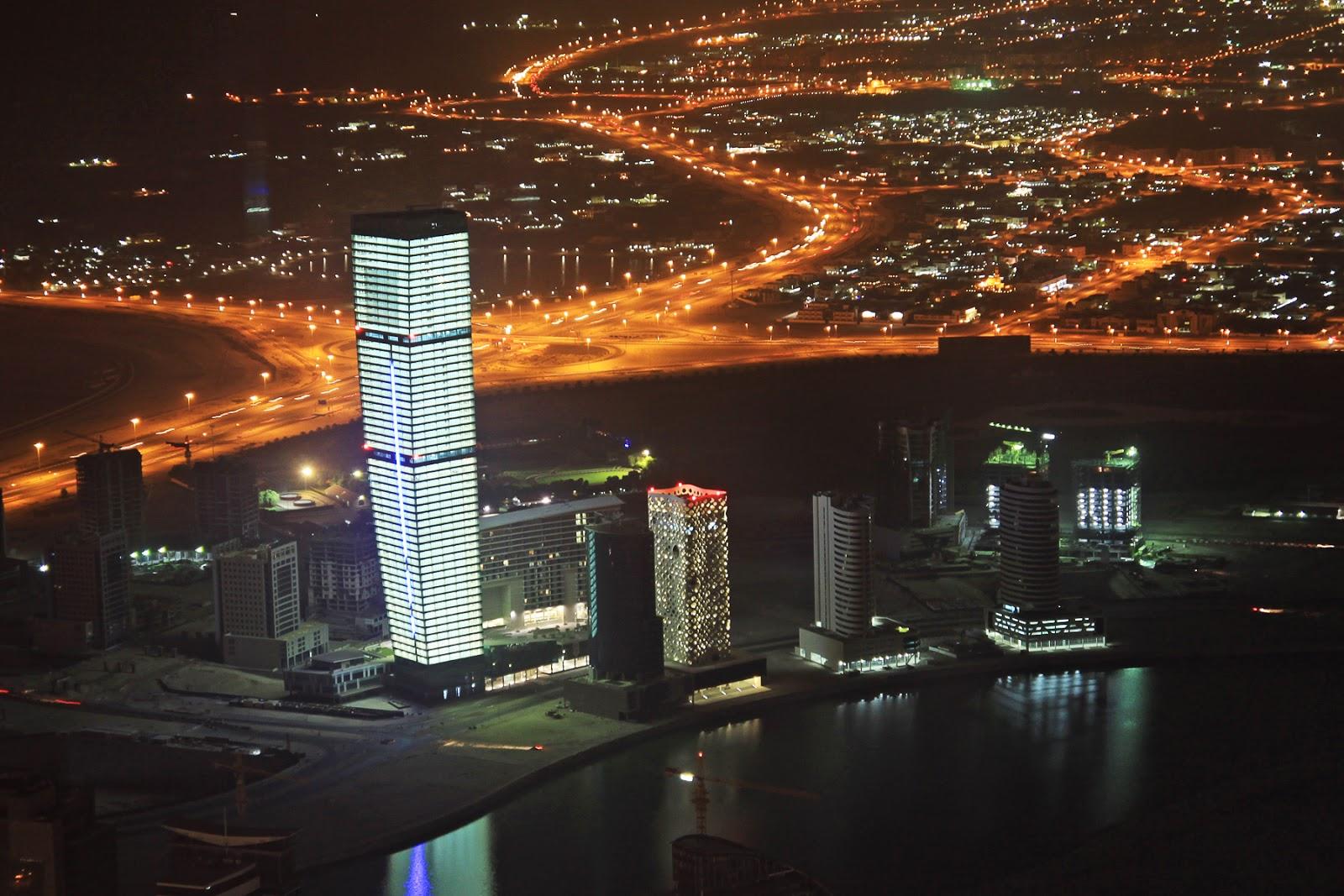 Burj Khalifa , Dubai