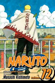 Naruto Tomo 72