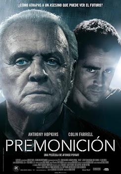 Premonición (Solace) Poster