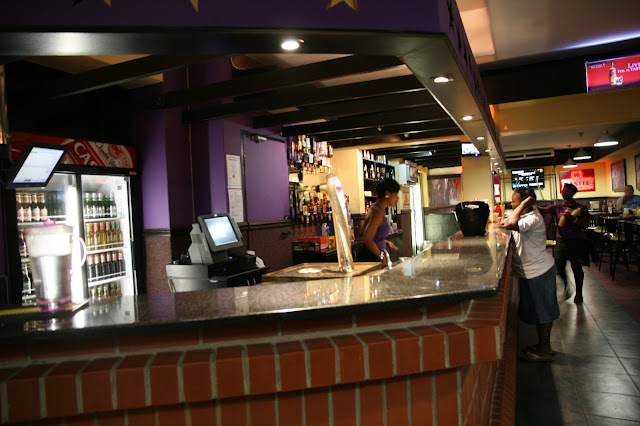 Hollywoodbets Argyle, Stamford Hill, Durban - Bar Area