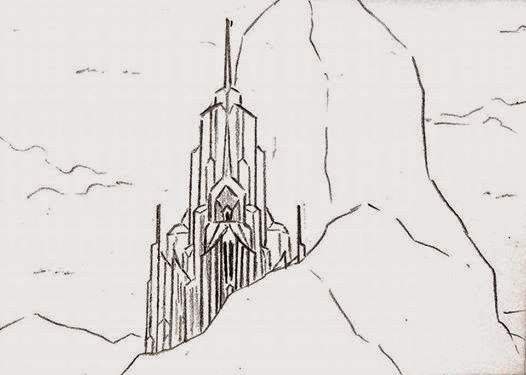 Coloring Pages: Frozen Castle Coloring Pages Free and ...