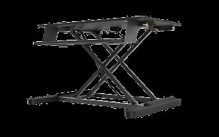 ESI S2S Desktop Riser