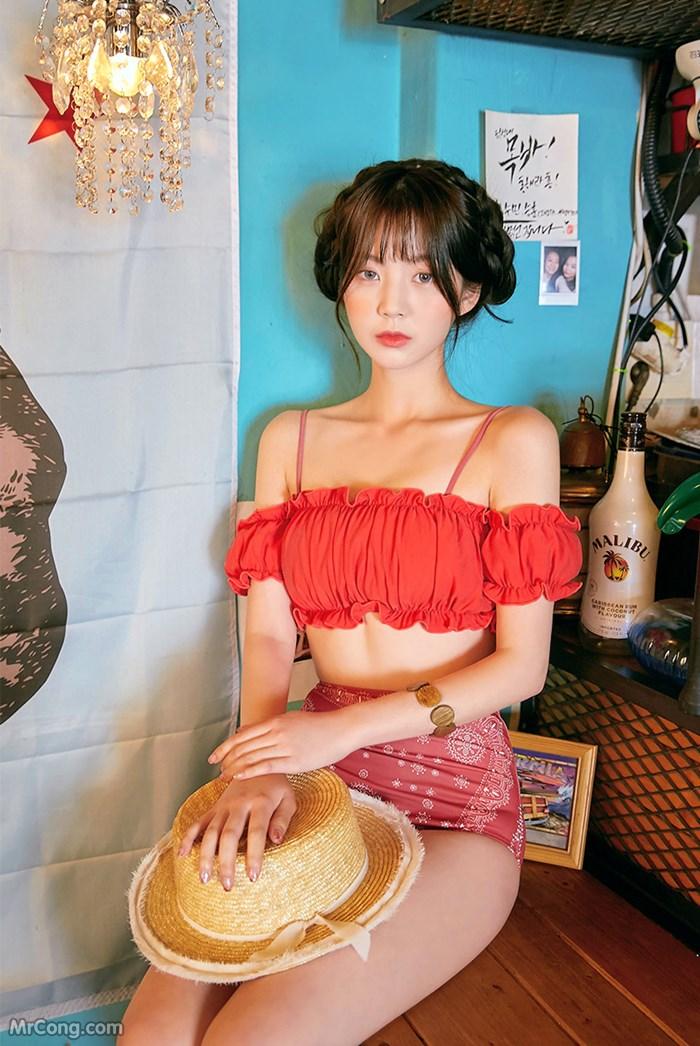 Image Lee-Chae-Eun-Hot-collection-06-2017-MrCong.com-009 in post Người đẹp Lee Chae Eun trong bộ ảnh nội y tháng 6/2017 (47 ảnh)