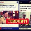 Jk Murka Bangkit Lrt 1 Km Telan Rp500 Miliar, Omongan Prabowo Soal Mark Up Terbukti?