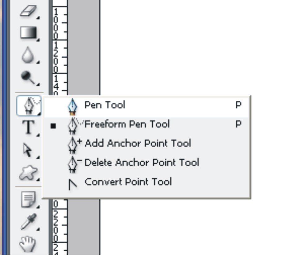 How to use pen tool in photoshop my tutorials after that select pen tool or press p on your keyboard and you will see pen tool options like image below and select first option on pen tool baditri Image collections