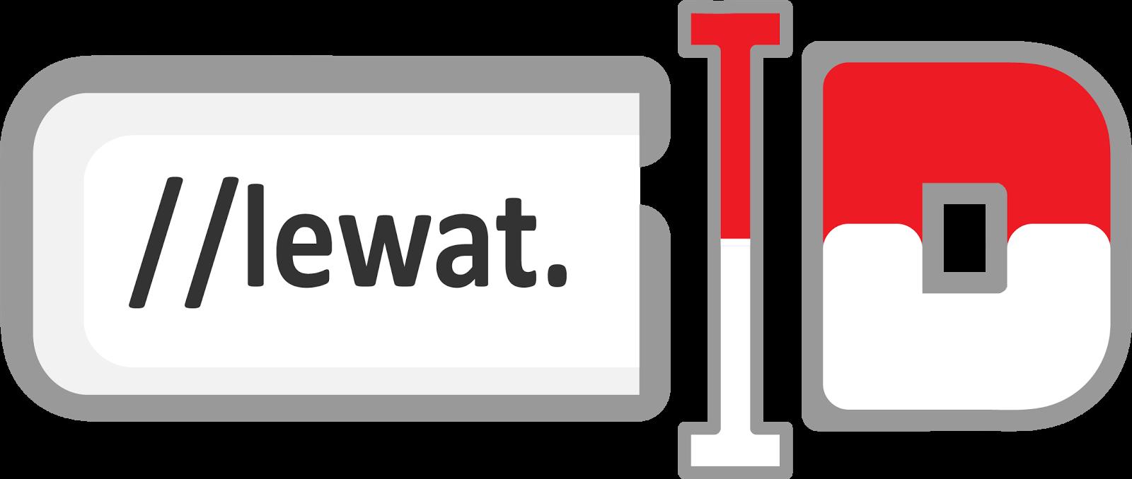 Lewat ID