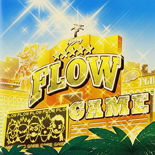 FLOW - GAME [FLAC   MP3 320 / CD]