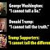 Trump's Lies - 8,158, So Far