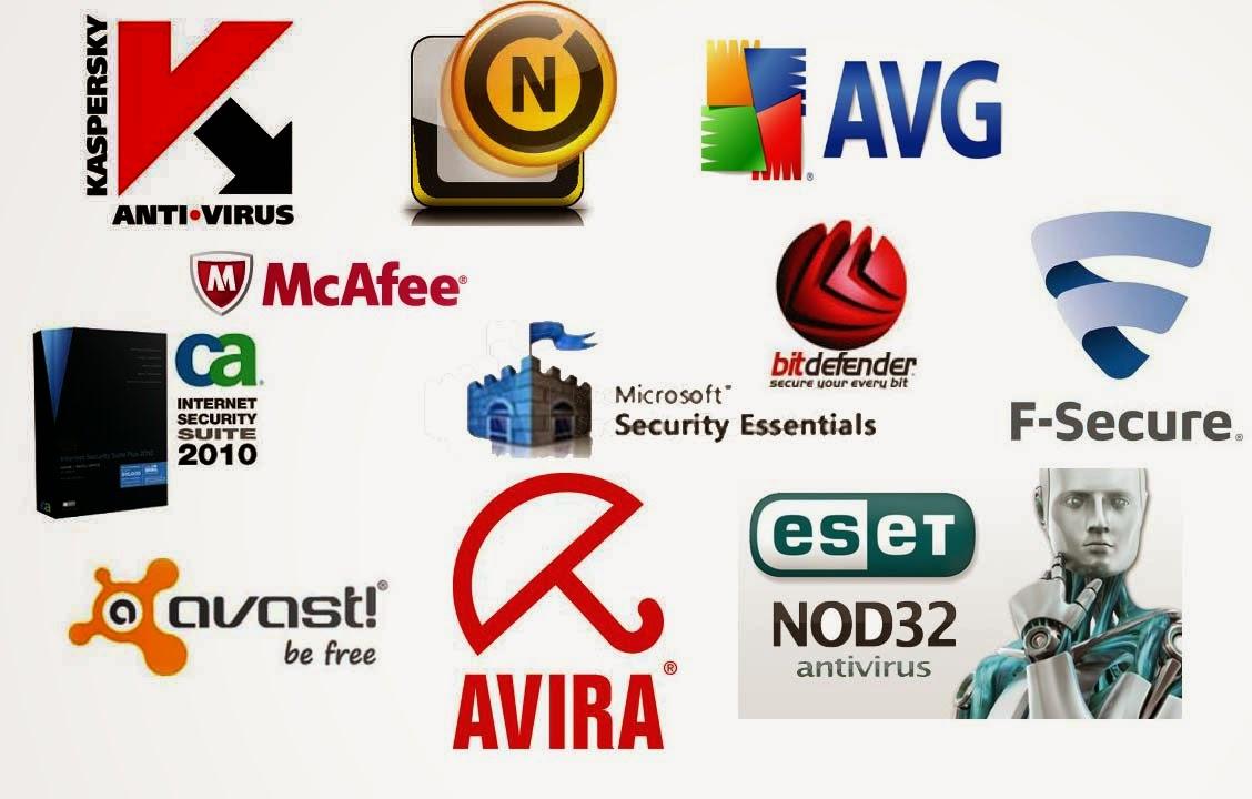 Macam - macam antivirus komputer
