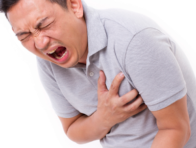 Cara mendiagnosis dan Pengobatan Nyeri dada