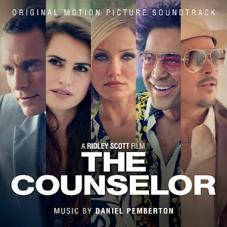The Counselor Liedje - The Counselor Muziek - The Counselor Soundtrack - The Counselor Film Filmscore