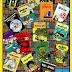 25 Tintin Comics in HQ Bangla ebooks pdf