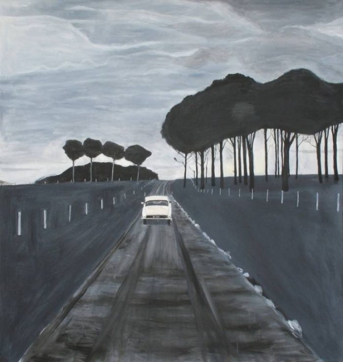 Хорватский художник. Hrvoje Majer