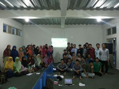 Rapat Kerja Daerah Despro Rowosari Semarang 2015