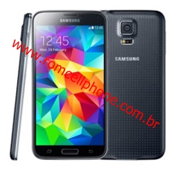 Download Rom Firmware Original Celular Samsung Galaxy S5 SM-G900V Android 6.0.1 Marshmallow