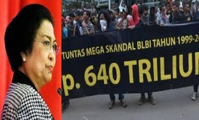"""""""Jika Berani Proses Megawati di Kasus BLBI, KPK Didukung Penuh Rakyat"""""""