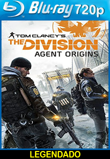 Assistir The Division: Agent Origins Legendado (2016)