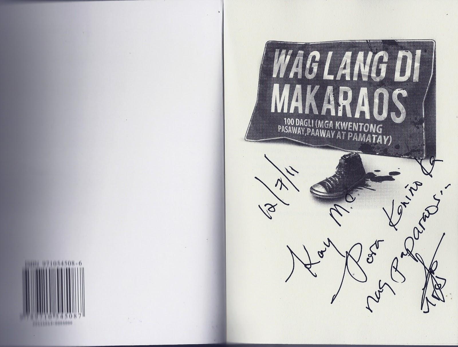 Idol ko ito mga pre sarap kainin - 2 4