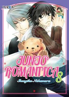 JUNJO ROMANTICA #8