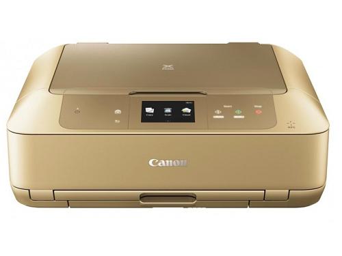 Canon ra mắt loạt máy in đa chức năng mới, hỗ trợ in ảnh từ facebook và instagram