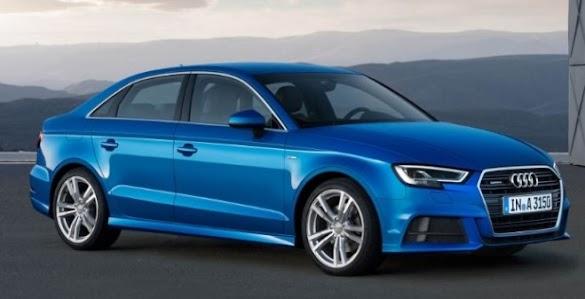 2017 Audi A3 Sedan Price | Otomotif News