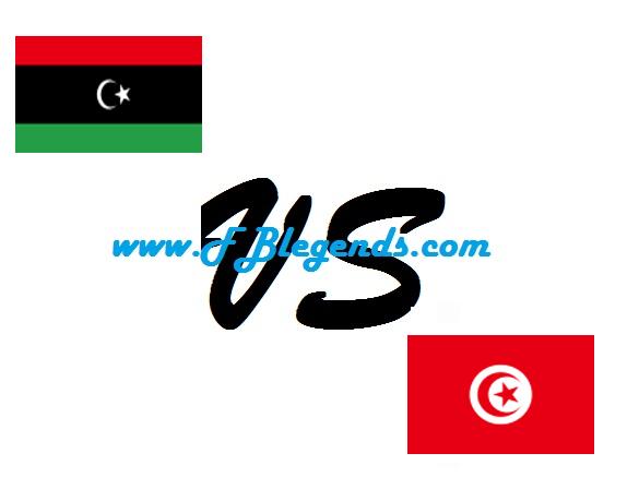 مشاهدة مباراة تونس وليبيا بث مباشر تصفيات كأس العالم 2018 بتاريخ 11-11-2017 يلا شوت tunisia vs libya