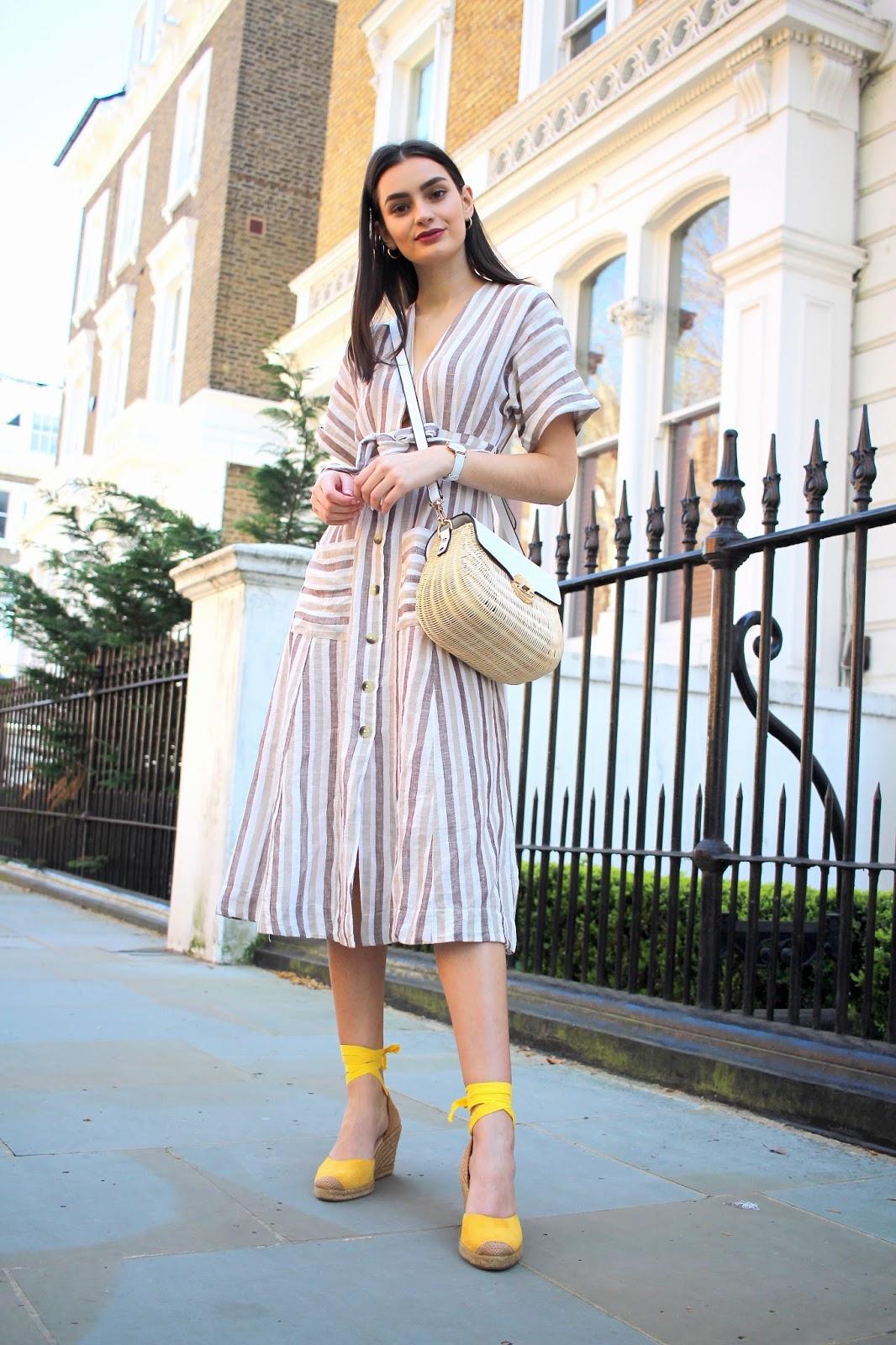 peexo spring style blog