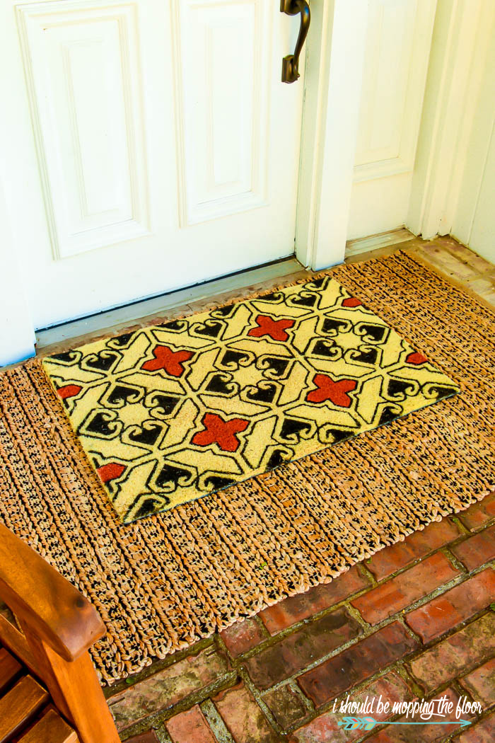 Double Porch Rugs