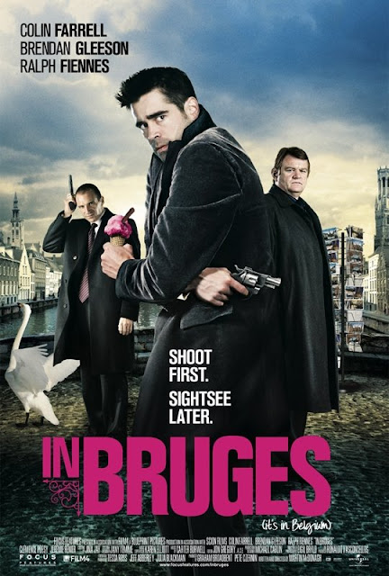 In Bruges (2008) tainies online oipeirates