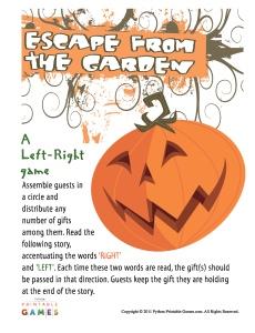 Ramblings Of A Coffee Addicted Writer Great Halloween Games