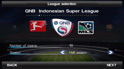 Download Winning Eleven 2012 Update Transfer 2017 + Klub Liga Indonesia
