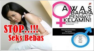 Apa Gejala Penyakit Sipilis Pada Wanita
